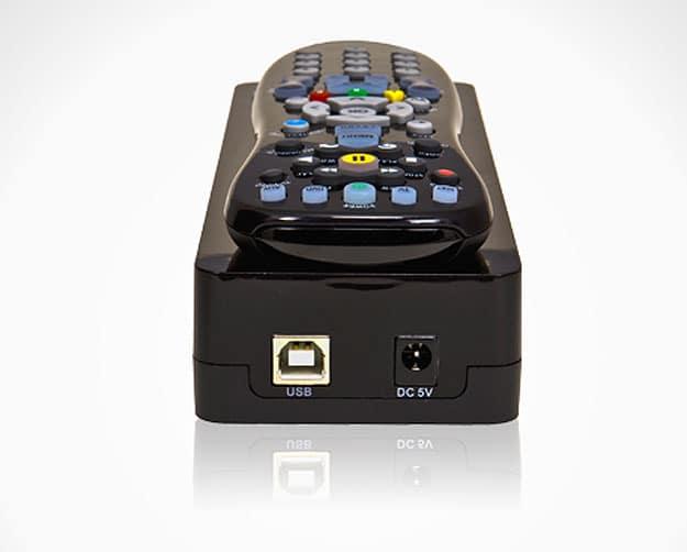 Motorola remote control finds remote