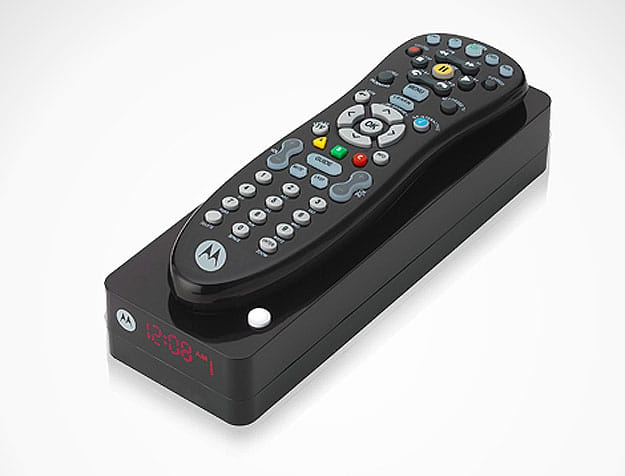 Remote Control Finds Itself