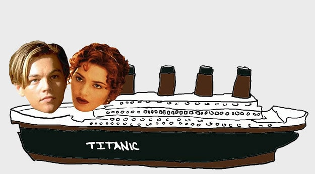 Titanic Explained In 2 Minutes