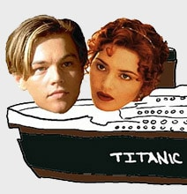 The Titanic Movie Explained In Less Than 2 Minutes