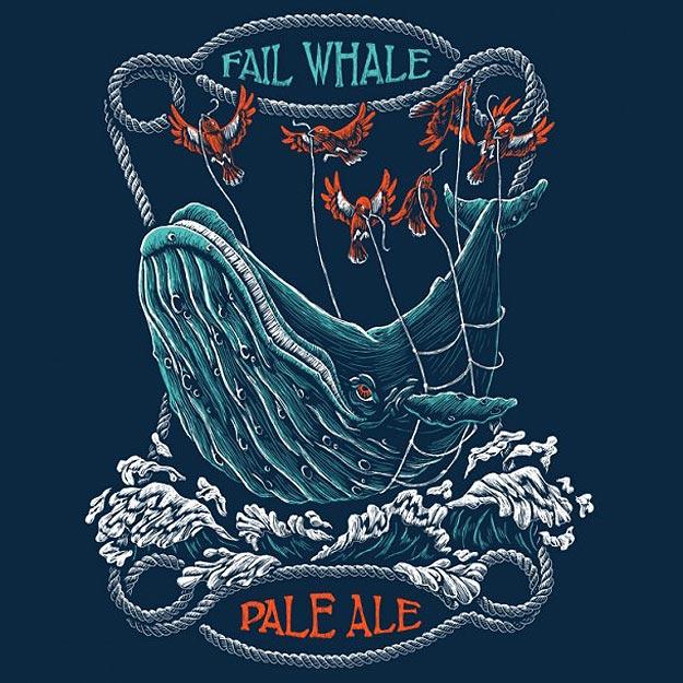 Twitter Inspired T-Shirt Design