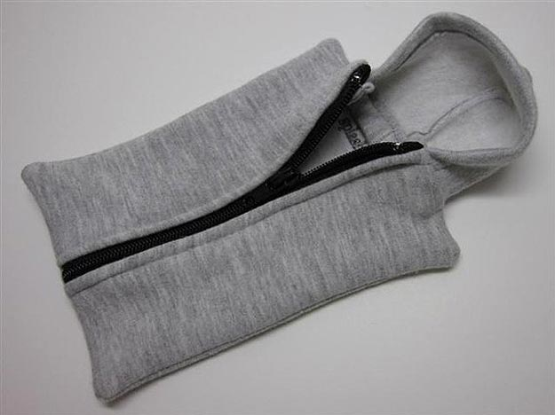 iPhone Hoodies: Dress Your iPhone In Style