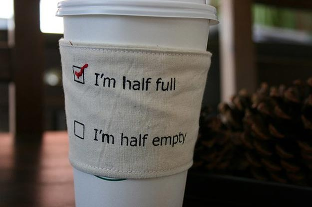 Geek Inspired Coffee Cup Insulators