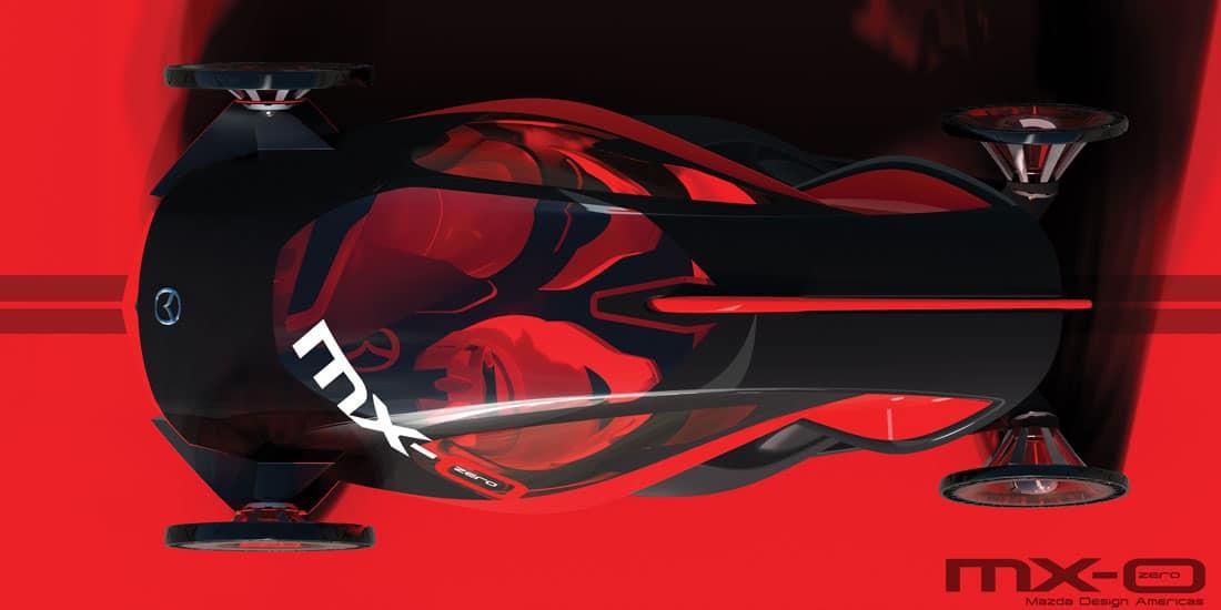 Concept Car Of The Future