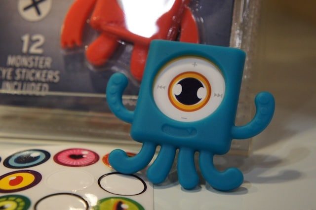Mix Monster Silicone iPod Case