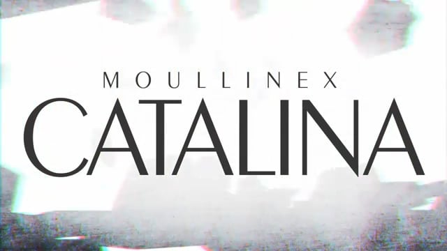 Creative Music Video Moullinex Catalina