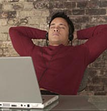 Are You Secretly A Slacker? [Infographic]