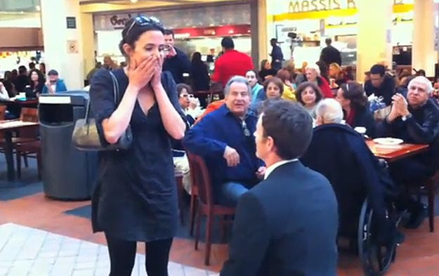 The Magic Of Viral Videos & A Food Court Disaster