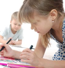 Now Your Kids Can Be Creative Even When On The Go
