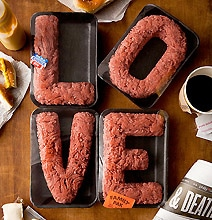 Decadent & Delicious Meat Photography