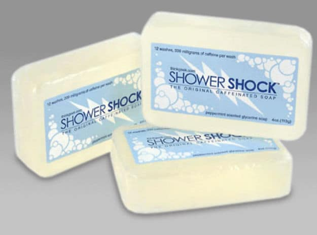 Shower Shock Bath Soap