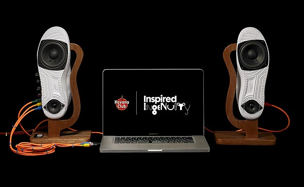 NashMoney Nike Sneaker Speakers