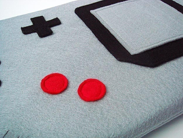 Gaming Geek iPad 2 Case