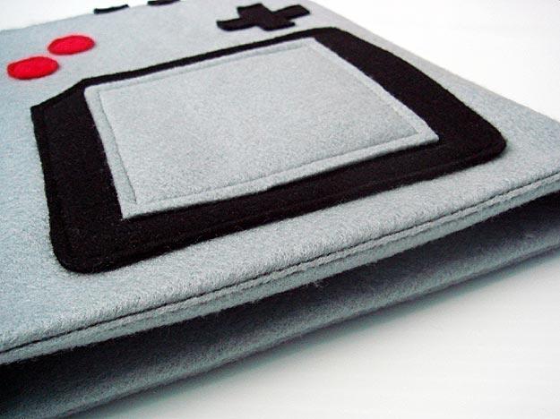 Gaming Geek iPad 2 Case