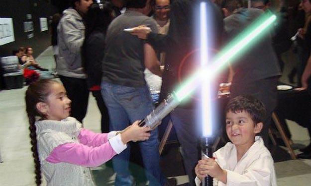 Marital Arts Star Wars Academy