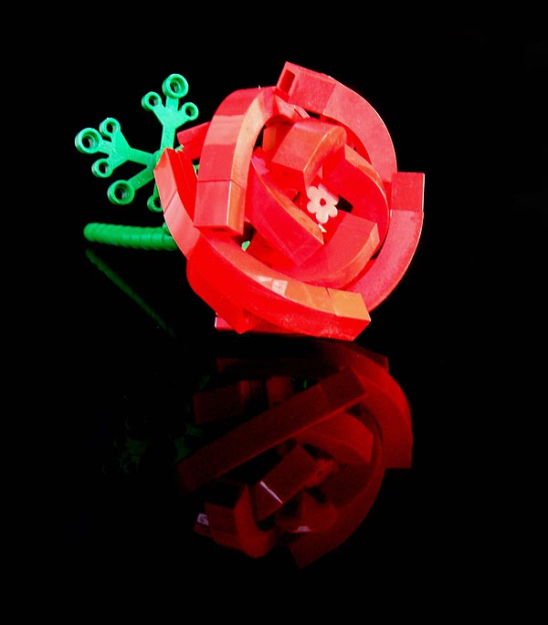3 Fabulously Geeky Flowers To Inspire Geek Love