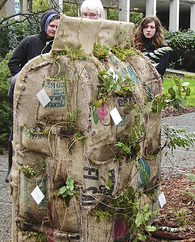 University of Washington Art Project
