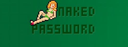 Geek Stripper Helps With Passwords