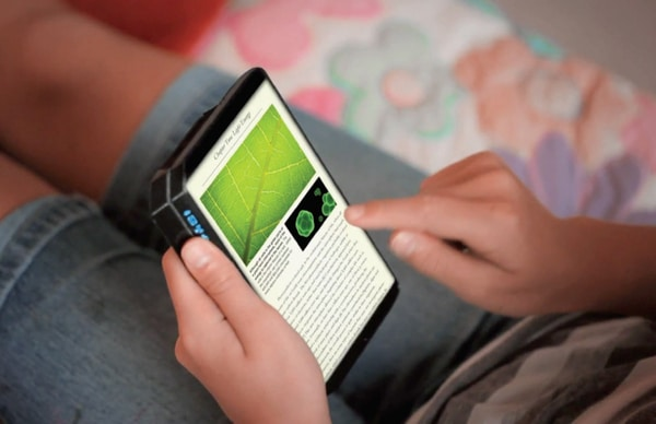 Awesome Concept Mobile Device Design