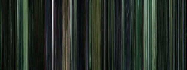 Movies Shown As Compressed Data