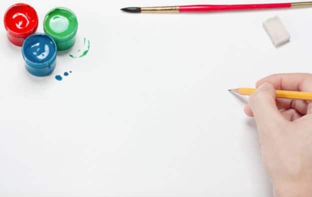 5 Traits Of Creative People