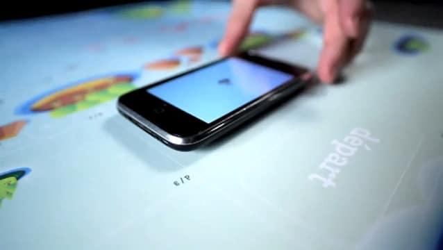 iPhone Pirate Board Game App