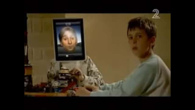 Apple iBoy Commercial Humor Product