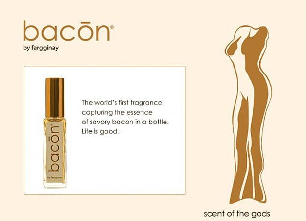 Smell Like A Pig Bacon