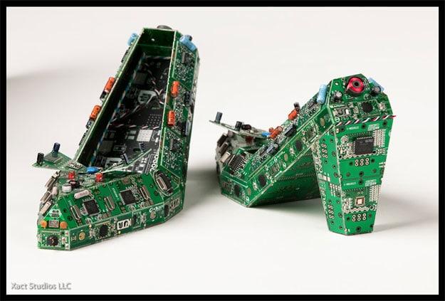 Circuit Board Technology Pumps