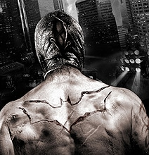 The Dark Knight Rises: Fabulous Fan-Created Poster Art