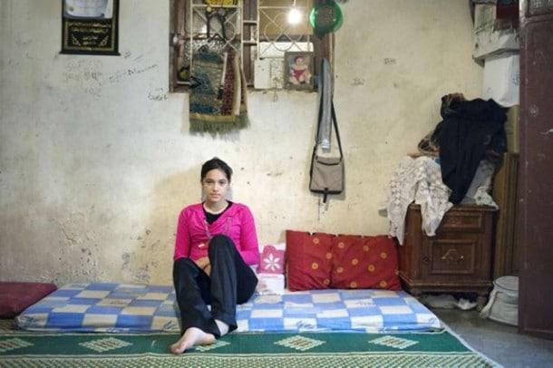 Girls Rooms Around The World
