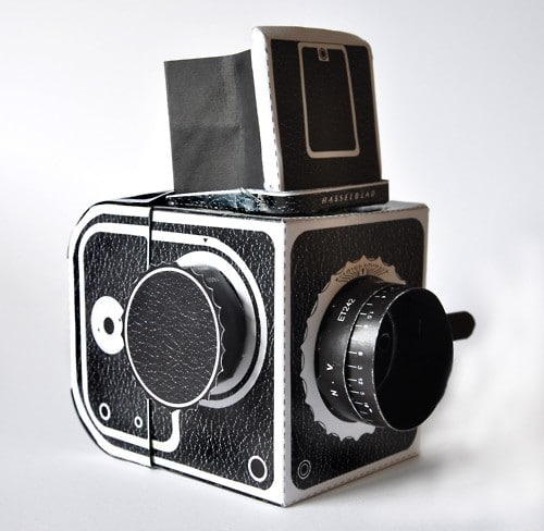 Hasselblad Camera: The Working Downloadable Version