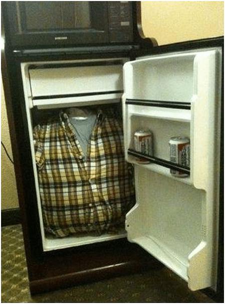 Hilarious Hotel Maid Scare Pranks