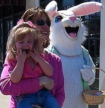 13 Disturbingly Evil Easter Bunnies