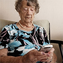 The Truth About Grandmas, Grandpas & Technology