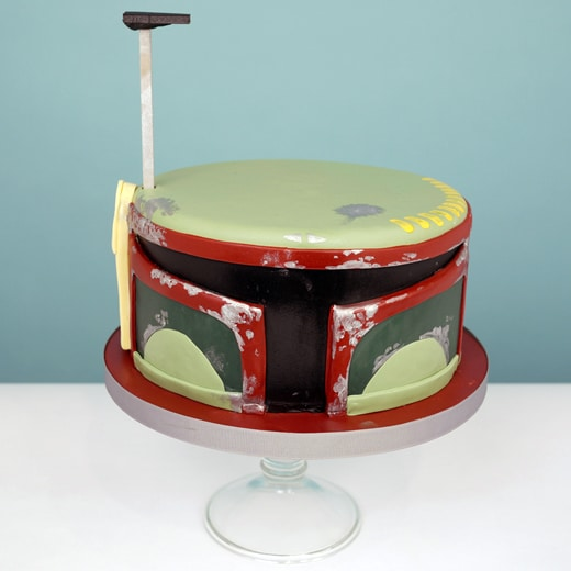 Star Wars Birthday Cakes: There's No Other Way To Celebrate