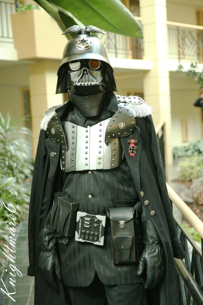 Star Wars Cosplay Steampunk Costumes