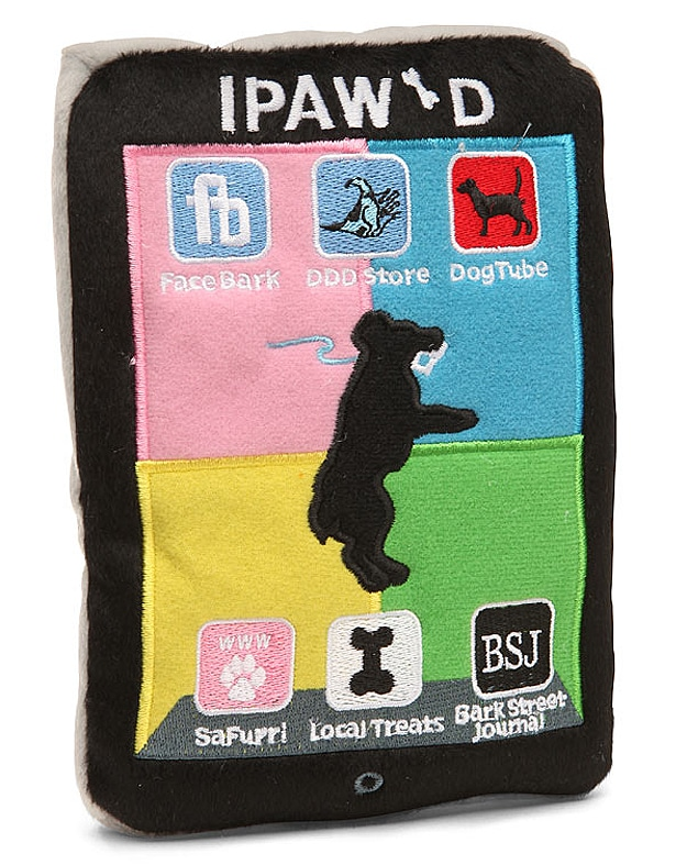 Think Geek iPad For Dogs