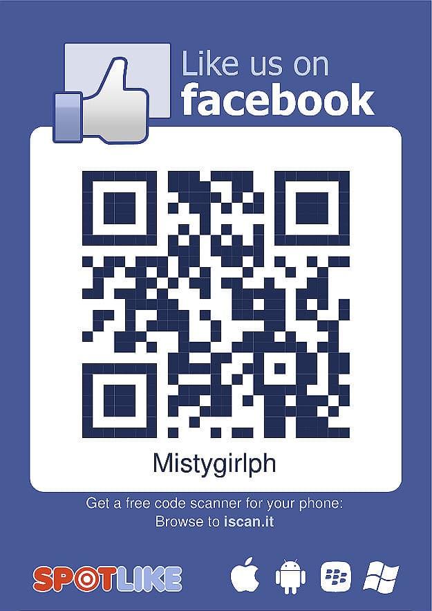 SpotLike Poster for Mistygirlph