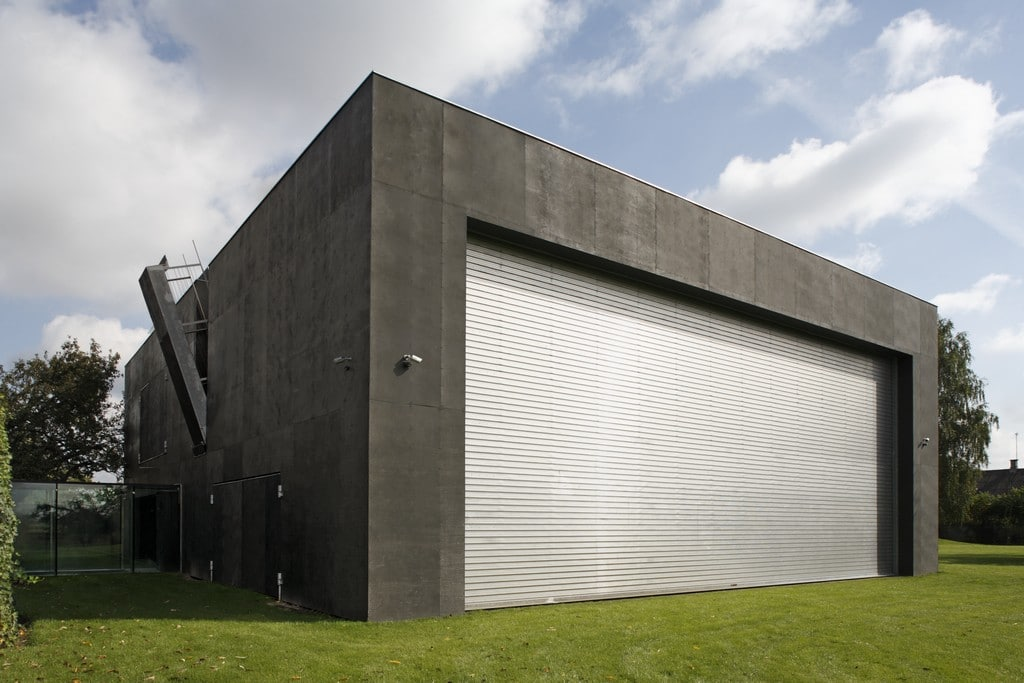 World S Most Secure House A Zombie Bunker