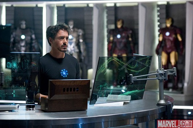 Iron Man House For Sale