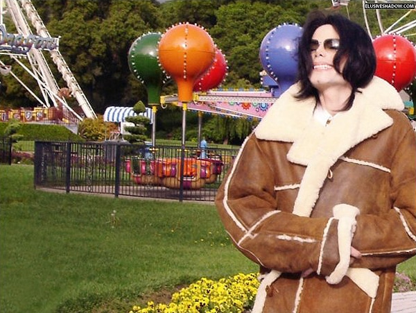 Remembering Michael Jackson 2 Years After His Death