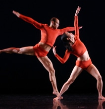 Dances iPhone App: Modern Dance Meets Digital World