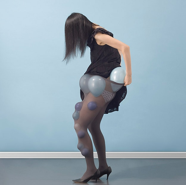 Mitsuko Nagone Existential Photography