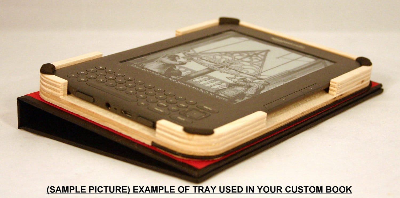iPad & Kindle Book Cases: The Hobbit, Sherlock Holmes…