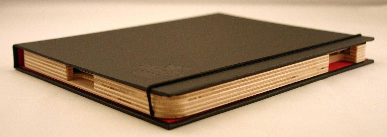 Real iPad Kindle Book Case