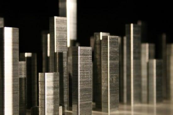 Staple City Skyline Photography Inspiration