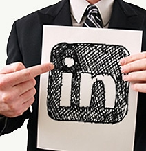 The Value Of Being LinkedIn [Infographic]