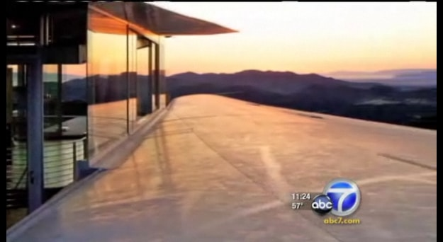 Wings Of Malibu: House Made From A Boeing 747 [Update]
