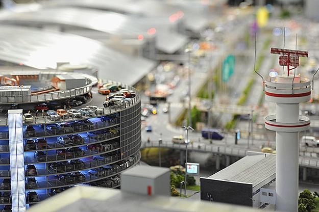 Airport Build LIke Hamburg Airport